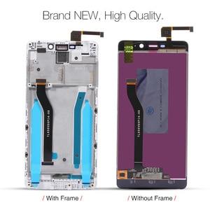 Image 4 - ЖК дисплей для Xiaomi Redmi 4 Pro Prime с дигитайзером и сенсорным экраном