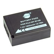 DSTE NP-W126 np-w126 NP-W126S np-w126s Camera Battery for Fuji HS50 HS35 HS33 HS30EXR XA1 XE1 X-Pro1 XM1 X-T10