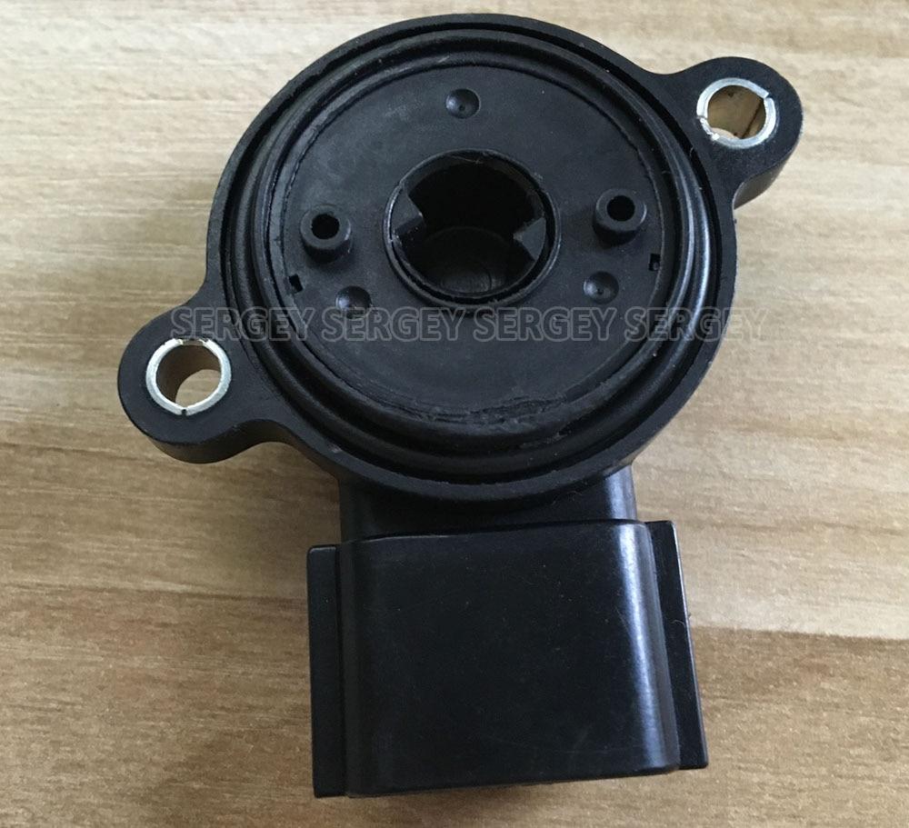 Throttle Position Sensor TPS Sensor 22633AA230 22633 AA230