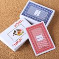 1 Set 100% New Poker Big Size Playing Cards Texas Holdem Poker Star Party Event Supply  Poker Game