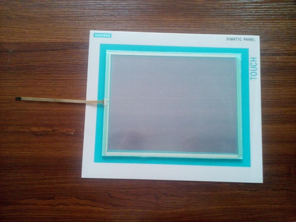 Film for SIEMENS SIMATIC TP270-10 6AV6545-0CC10-0AX0 Touch Screen Glass