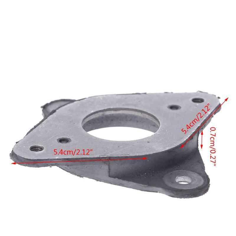 1PC Baja 42 Stepper Motor Peredam Getaran Shock Absorber untuk 3D Bagian Printer