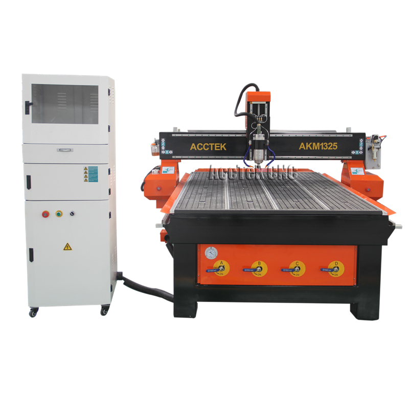 CNC Router 1325 Woodworking Machine