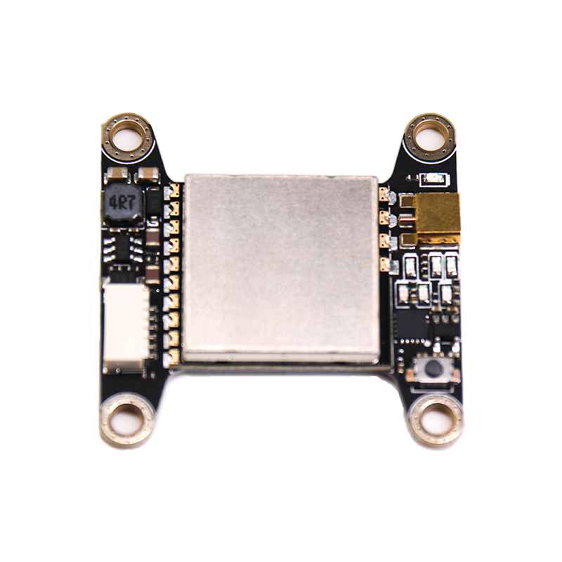 40% OFF XF5804 48CH 5.8 Ghz soporte Smart Audio Pitmode 2 KM transmisor for RC Quadcopter Multicopter