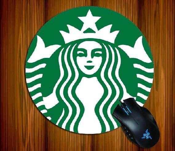 Anime Starbucks Coffe New Logo The Mermaid Princess Mouse