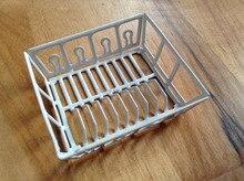 1:12 милые мини кукольный домик миниатюрный кухня блюдо тарелка стойки