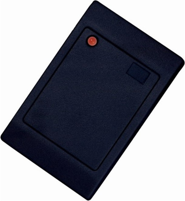 Waterproof Security Door Wiegand 26 RFID Card Reader for access control system waterproof door access control system card reader for rfid ic 13 56mhz wiegand 26 34 access control system f1730a