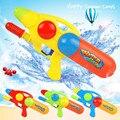 1 Pcs cor aleatória grande tamanho Star Wars canhões de água brinquedos de areia verão Festival celebrando adereços água frete grátis Fun pistola