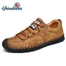 Yeinshaars Новый Для мужчин's; Уличная обувь для отдыха;