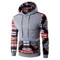 New Autumn Sweatshirt Men Hoodies Fashion Solid Fleece Hoodie Mens Hip Hop Suit Pullover Men's Tracksuits Moleton Masculino DM#6