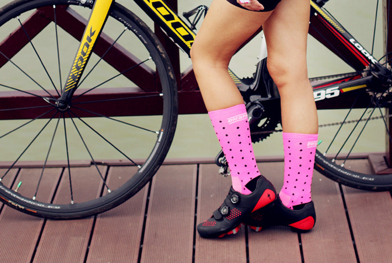 Outdoor Breathable Cycling Sock  (16)