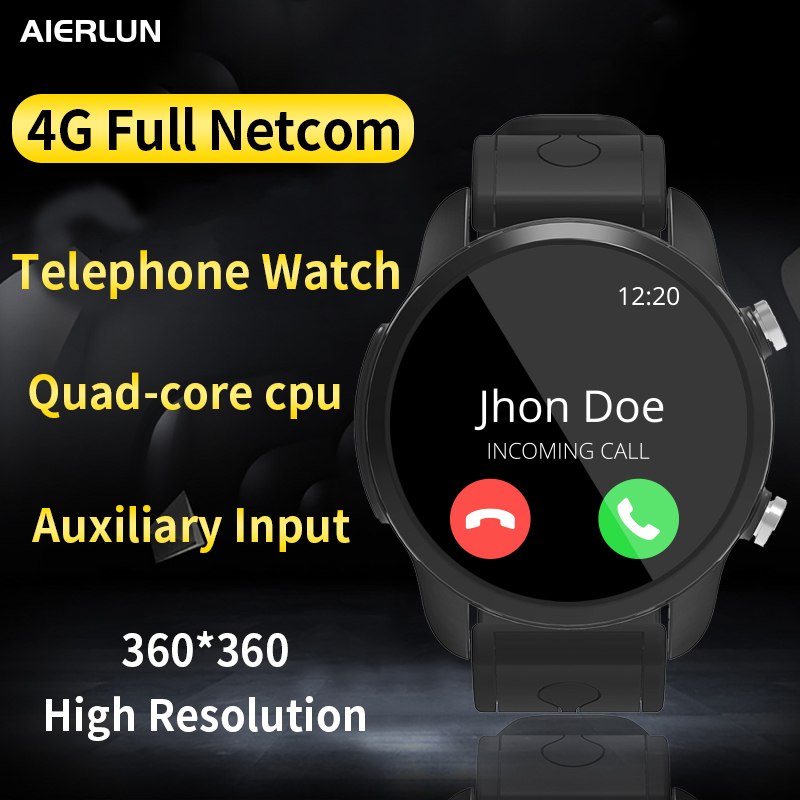 Смарт часы Android 4,4 водостойкий BT 4,0 3g Wi Fi GPS SIM для iPhone Smartwatch для мужчин женщин Носимых устройств бизнес и спортивные