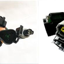 Экскаватор Kato электромагнитный клапан штепсельной вилки-Като/Kobelco/Гидравлика/кошка/Komatsu клапан экскаватора клапан разъем