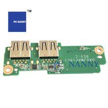 PCNANNY PARA DELL Vostro 5560 PLACA USB K0KC4 V5560 0K0KC4 DA0JWAPI8C1 bom teste