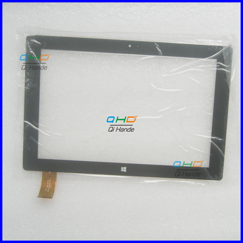 (Ref:FPC-FC101JS124-03 )10.1inch Tablet Touch Screen Digitizer Glass Sensor Replacement Tablet Touchscreen Note the size