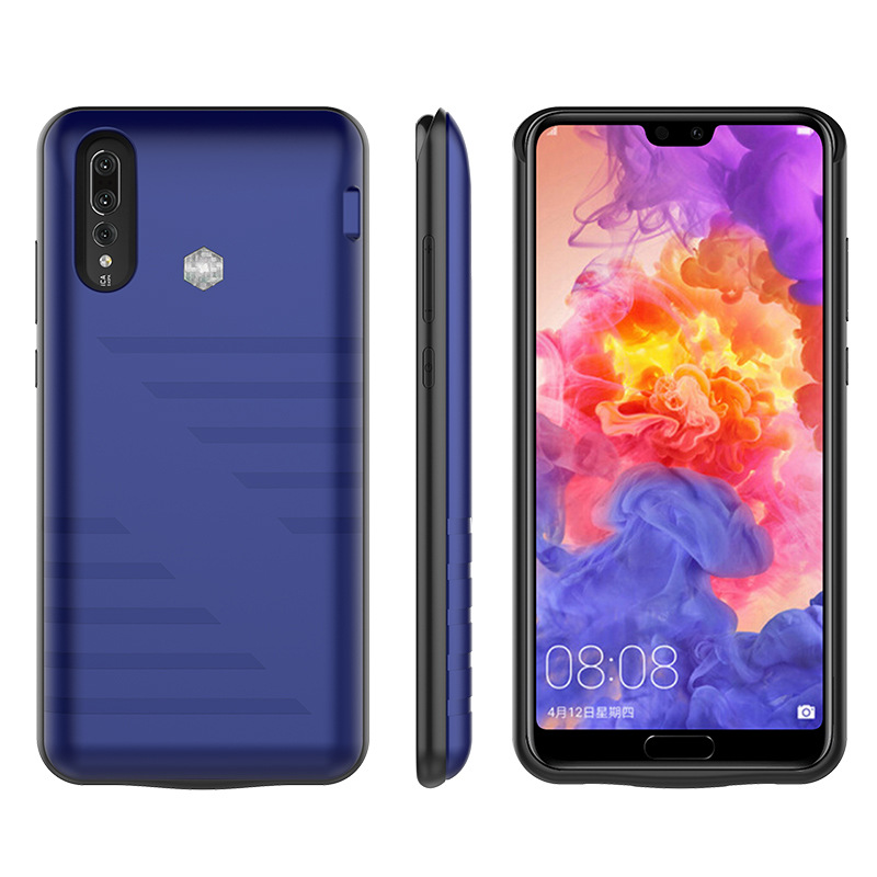 P20pro Large Capacity Power Bank <font><b>Case</b></font> 8200mAh For <font><b>Huawei</b></font> <font><b>P20</b></font> Pro Phone <font><b>Battery</b></font> <font><b>Case</b></font> Rechargeable <font><b>Battery</b></font> Charger <font><b>Case</b></font> Cover image