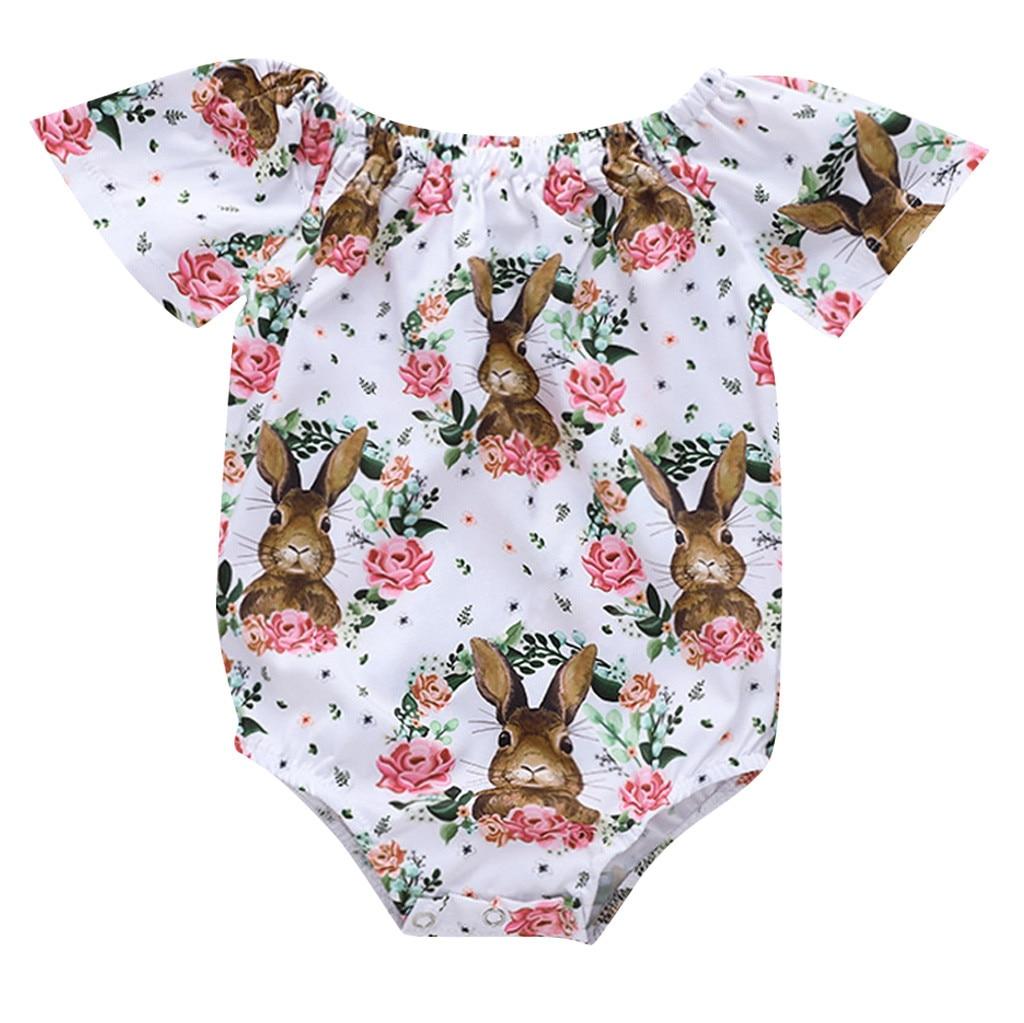 CHAMSGEND Дети для маленьких девочек Высокое качество мультфильм печати принцесса платье в полоску сарафан модные летние 19MAR14 P40