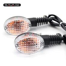 Для Kawasaki EX250 Ninja 250/250R/klx250 SF Аксессуары для мотоциклов спереди/сзади поворотов Индикатор мигалка лампа шарик с