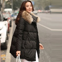 New 2018 Winter women Coat Maternity pregnant Down Jakcet Coat Warm Hooded Pregnancy clothes Outerwear parkas Plus Size S 5XL