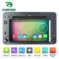 Quad Core 800*480 Android 5.1 Carro DVD Player de Navegação GPS Som Do Carro para a Alfa Romeo Spider (2006 em diante) rádio Bluetooth