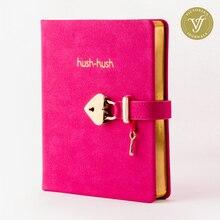 חשאי שלי סוד יומן זהב מהדורה, Journal יומן עם מנעול * מכר