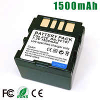 BN-VF707 BN-VF707U BN-VF714 BN-VF733 BN-VF714U BN-VF733U mld VF707 VF707U VF714 VF714U VF733 VF733U bateria do JVC MG77 MG505