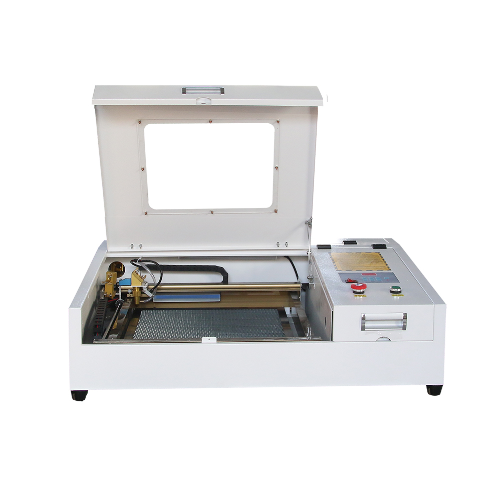 4040 Laser Engraver And Cutter 50W CO2 Laser Machine Fast Free Shipping Have A Good Price