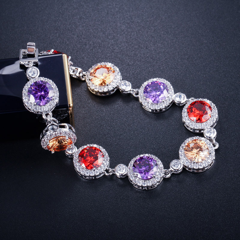 Colorful Bracelet 4
