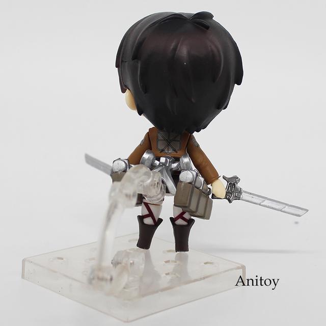 Attack on Titan Eren Jaeger Action Figure