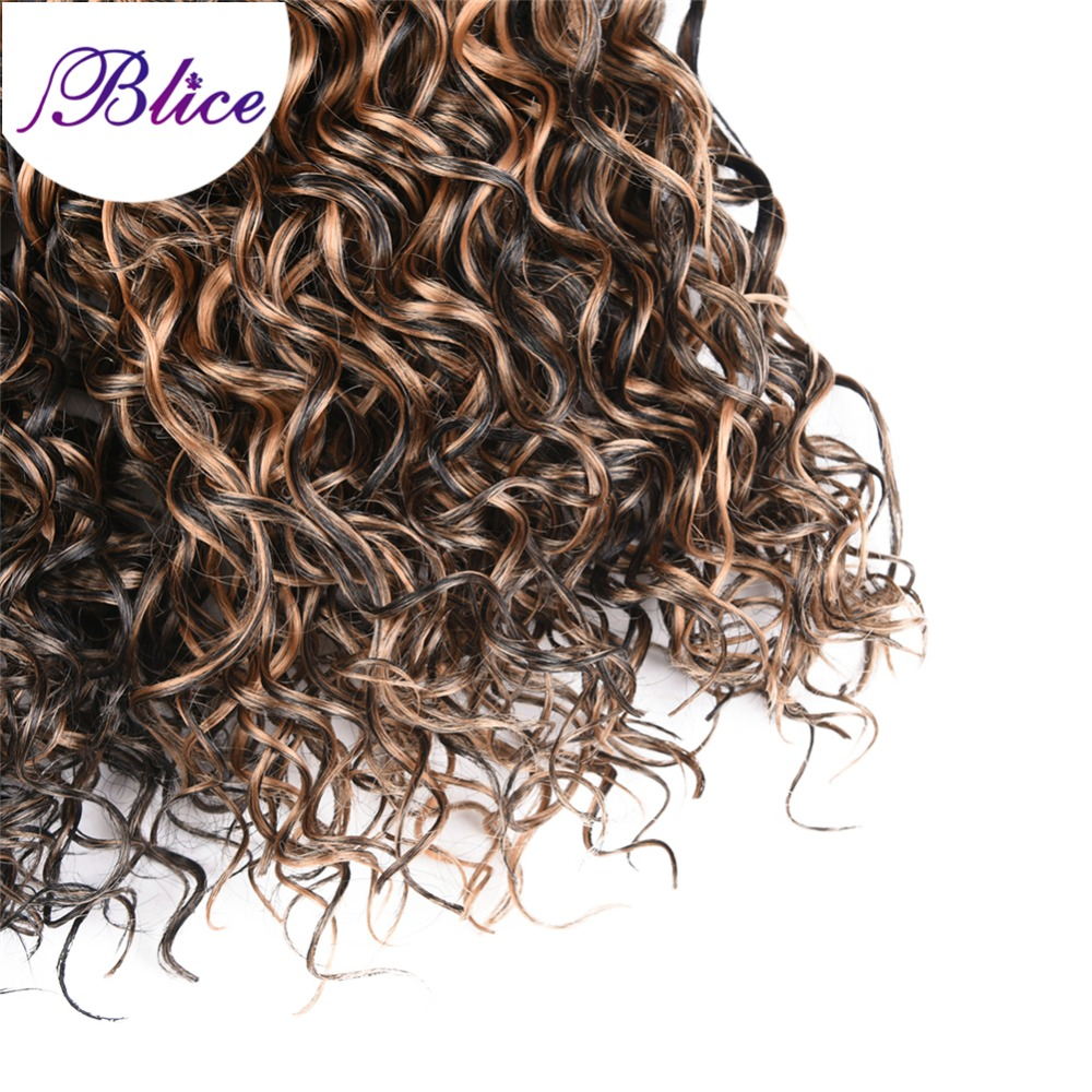 Συσκευασία Συνθετικών Μαλλιών 10-24 - Συνθετικά μαλλιά - Φωτογραφία 6