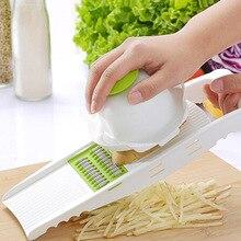 Multifunktions Edelstahl Schredder Reibe Zerkleinern Kartoffelstreifenschneider Gadgets Neu Küche Slicer Gadget Werkzeuge Zubehör