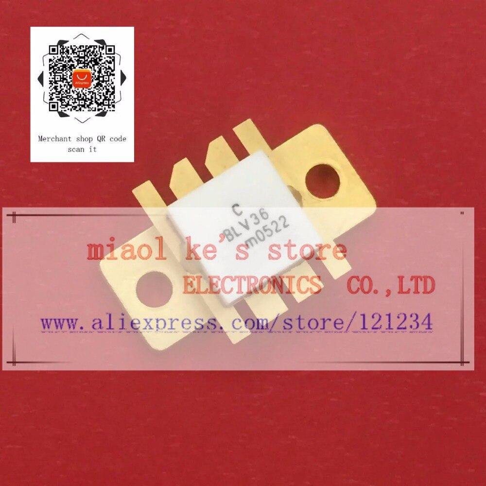 BLV36  BLV 36 [ SOT161 ] VHP LINEAR PUSH-PULL POWER TRANSISTORBLV36  BLV 36 [ SOT161 ] VHP LINEAR PUSH-PULL POWER TRANSISTOR