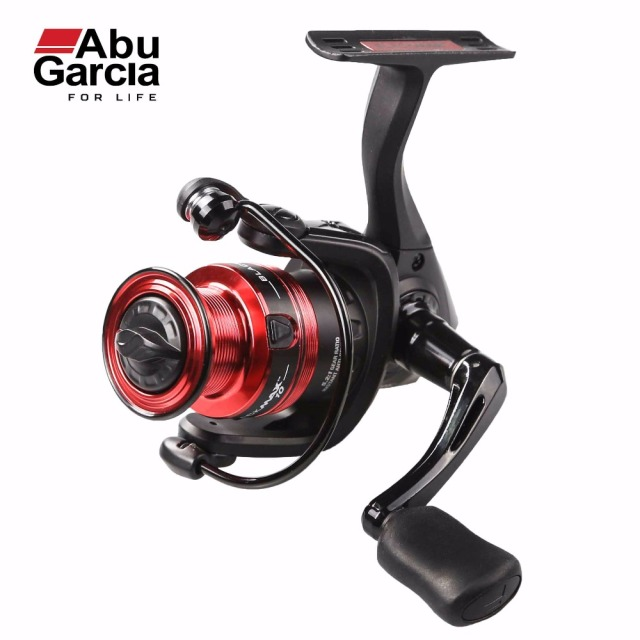 US $71 65 |Abu Garcia BLACK MAX Spinning Fishing Reel 500 6000 Front Drag  Fishing Reel 3+1 BB 5 2:1 Moulinet Peche En Mer Carp Reel-in Fishing Reels