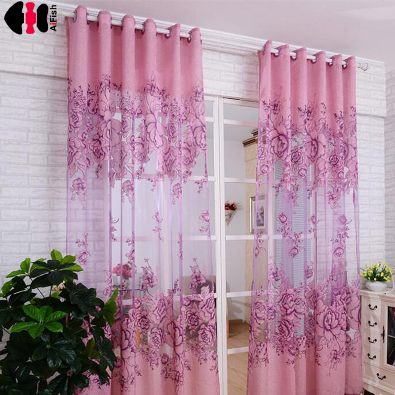 Luxury window lavender curtain for living room european royal curtains for the bedroom jacquard for Lavender curtains for living room