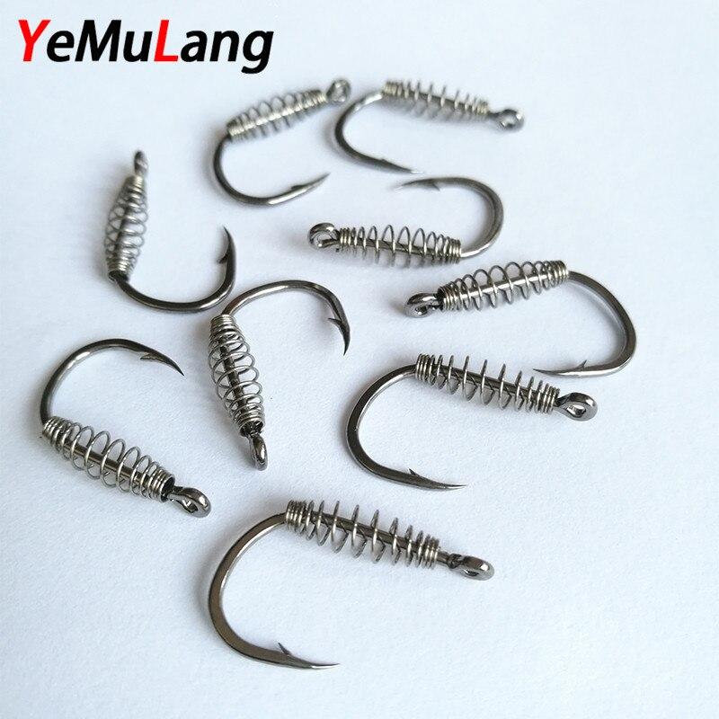 taille 10 Arrière Crochet 4 Pack orange Humongous serpents pêche SERPENT Fishing Flies