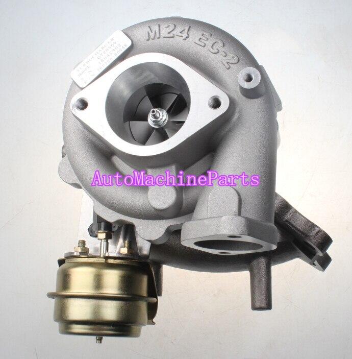 Turbocompresseur GT2056V 767720-5005 S 767720 turbocompresseur 14411EB71C 14411-EB70C pour Nissan Navara 2.5 DI 144 HP YD25Turbocompresseur GT2056V 767720-5005 S 767720 turbocompresseur 14411EB71C 14411-EB70C pour Nissan Navara 2.5 DI 144 HP YD25