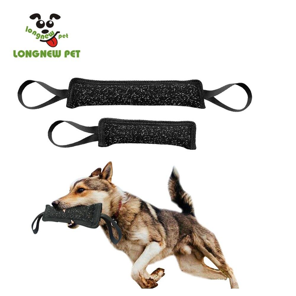 Indestructible Dog Tug Toy: Aliexpress.com : Buy LONGNEWPET Dog Bite Tug Toy