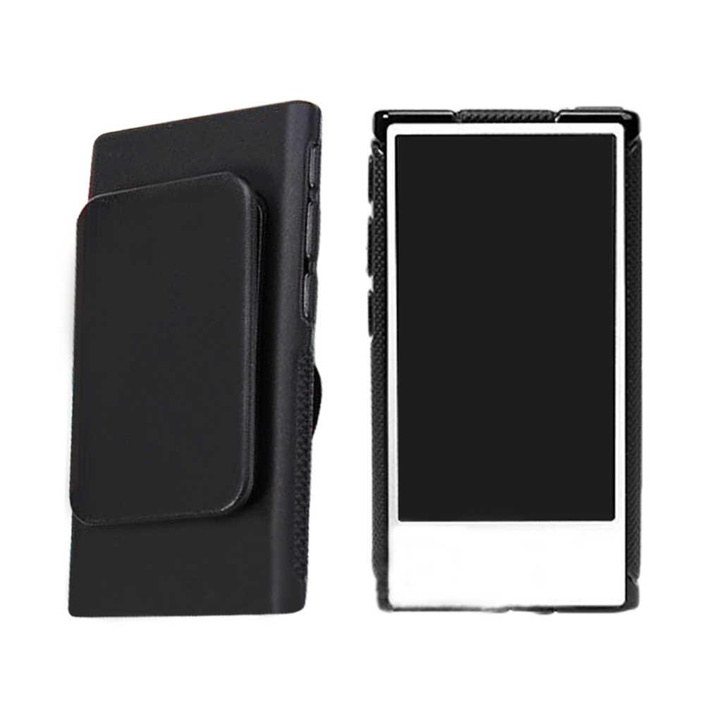 Besegad Moda Proteção À Prova de Choque Protector Case Capa Shell Protetor Da Pele com Clip para Apple iPod Nano Nano7 7 i pod gadgets