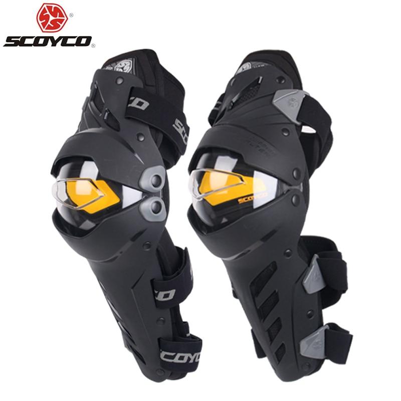 SCOYCO Motorcycle  Knee Elbow Combo Kneepad  For Men Protective Sport Guard Motocross Protector Gear  Motocicleta joelheiras-in Motorcycle Protective Kneepad from Automobiles & Motorcycles    1