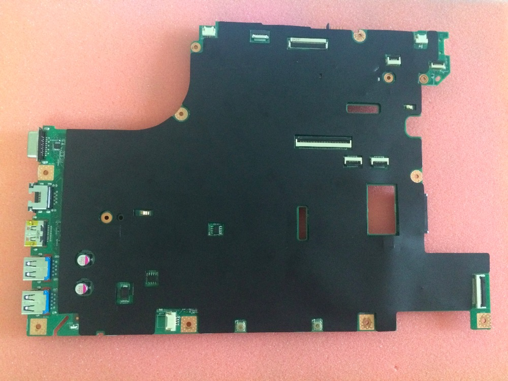 Free shipping For Lenovo B590 Laptop motherboard 48.4TE05.011 main board with Nvidia GPU