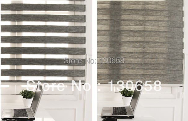 Window Blinds Zebra Roller Shades Simple Curtain Design Custom Made Color And Size In Curtains From Home Garden On Aliexpress Alibaba Group