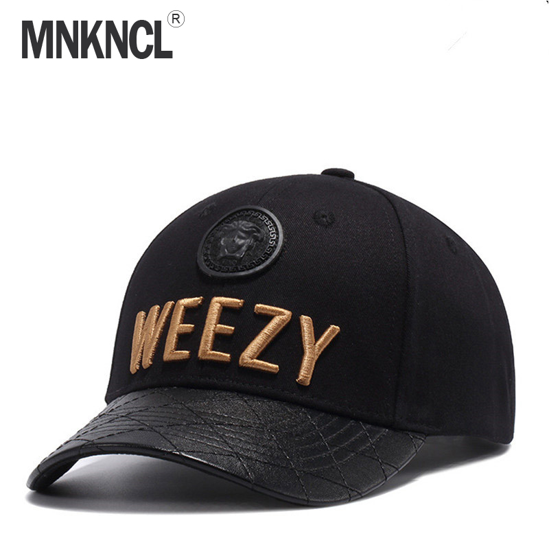 MNKNCL 2018 New Fashion High Quality Faux Leather Cap Spring Autumn Hat Casual Snapback Baseball Cap For Men Women Hat Wholesale 2018 sale new brand fashion genuine leather cadet for man baret cowhide flat cap cabby hat vintage baseball ivy driving cs89