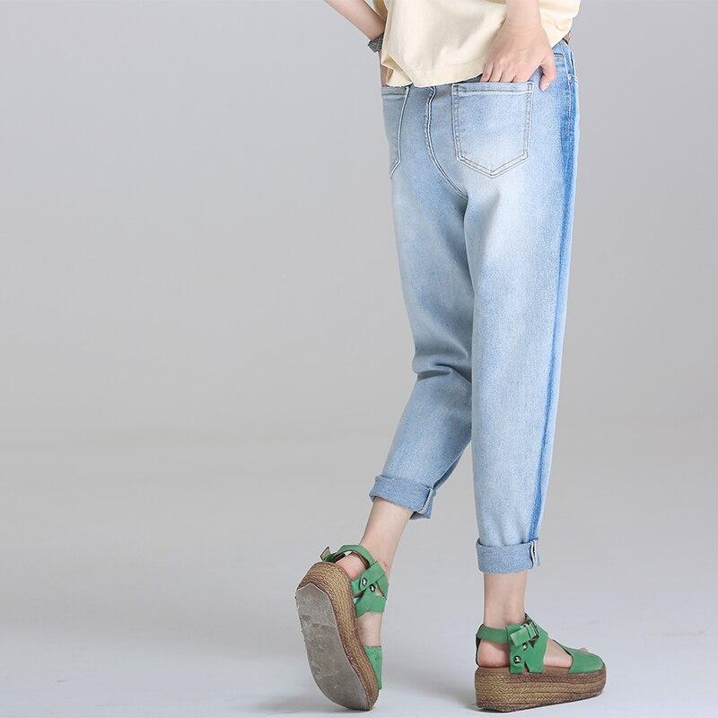 N9325 Lavage Blue 2018 Jeans Couleur rpfxUSwqrX