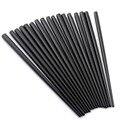 Clássico de madeira varas do cabelo hairpin cabelo garfo cabelo bob estilo 25 pçs/lote