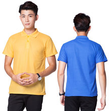 2019 Cheap Polos Camp Brand clothing New Men Polo Shirt Men Business & Casual solid male shirt Short Sleeve breathable shirt(China)