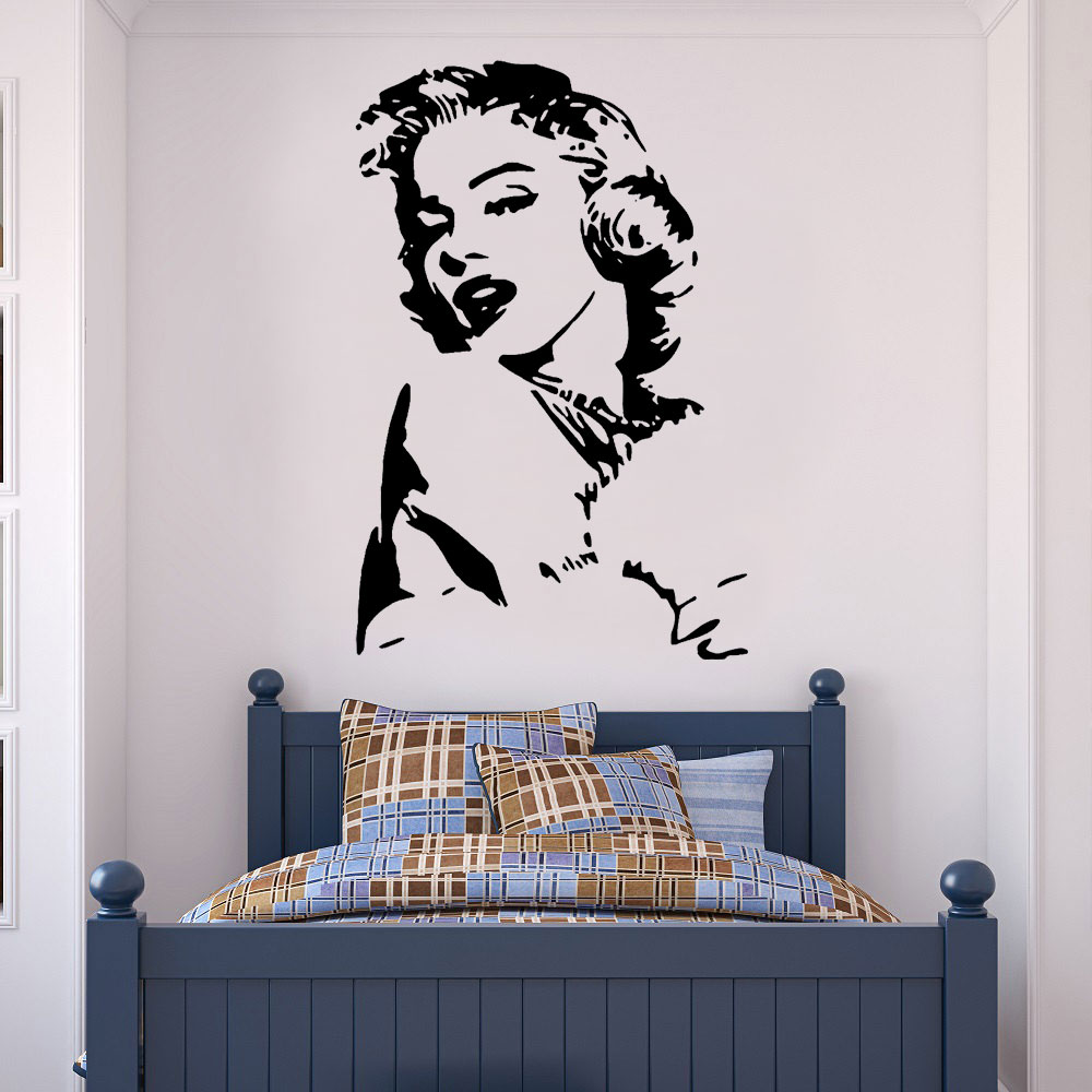Marilyn monroe french chair - Marilyn Monroe Furniture