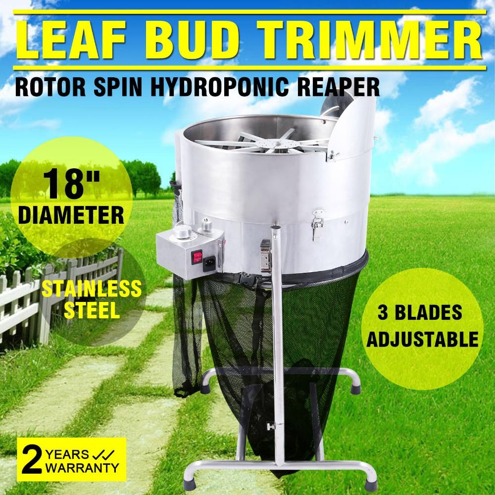 18 Hydroponics Leaf Bud Trimmer Machine  in stock at EU18 Hydroponics Leaf Bud Trimmer Machine  in stock at EU