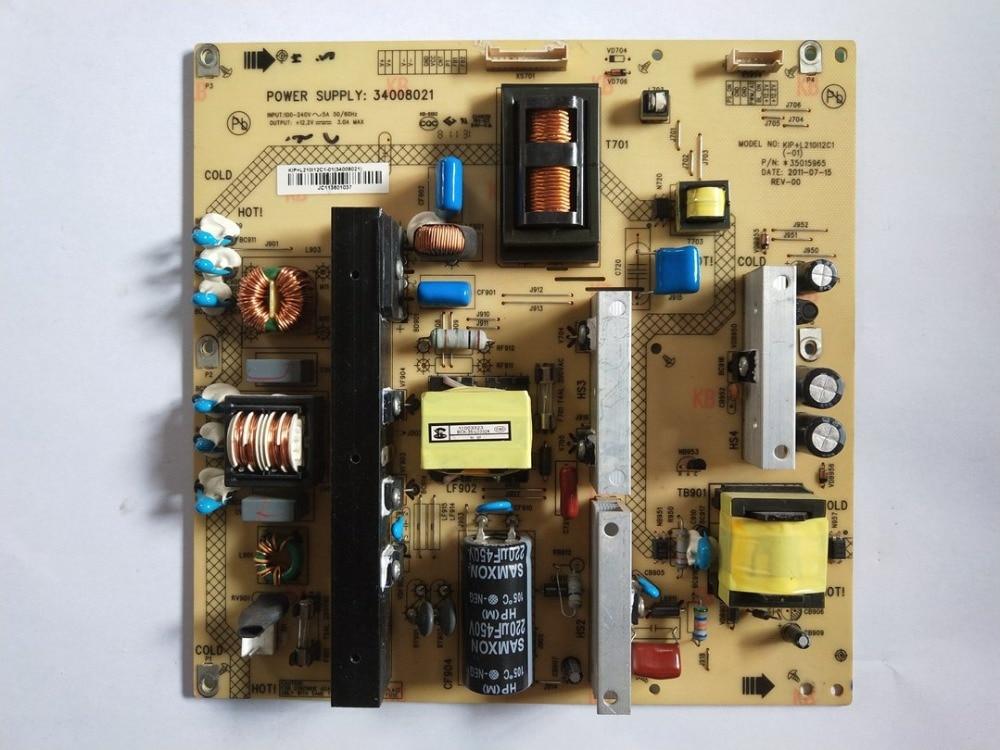 34008021 35015965 KIP+L210I12C1 Good Working Tested цена
