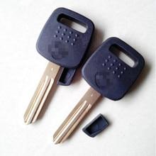 Бесплатная доставка хорошее качество ключа автомобиля shell высокая автомобилей пустой ключ чехол для Nissan