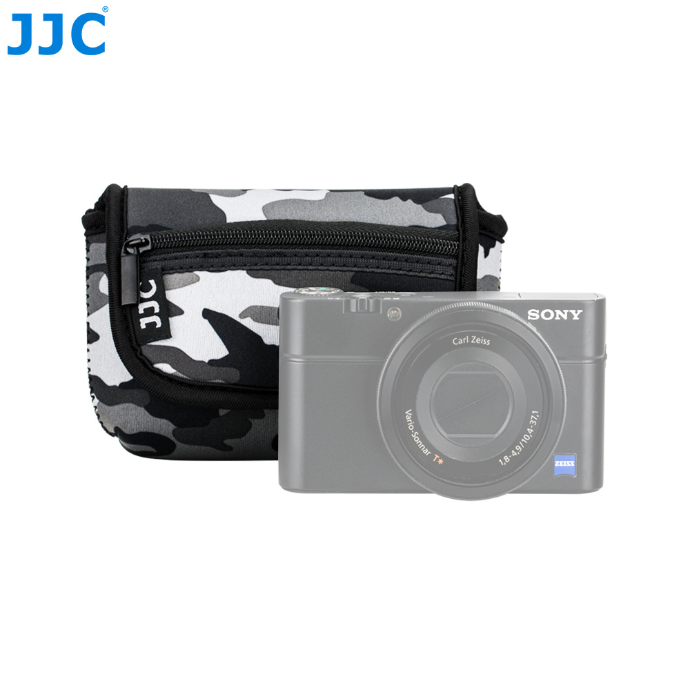 Camera/video Bags Jjc Compact Cameras Bag Case For Sony Rx100 Rx100 Ii Rx100 Iii Rx100 Iv Rx100 V Rx100 Vi/olympus Tg-5 Tg-4 Tg-3 Tg-2/canon G7x Selected Material Accessories & Parts